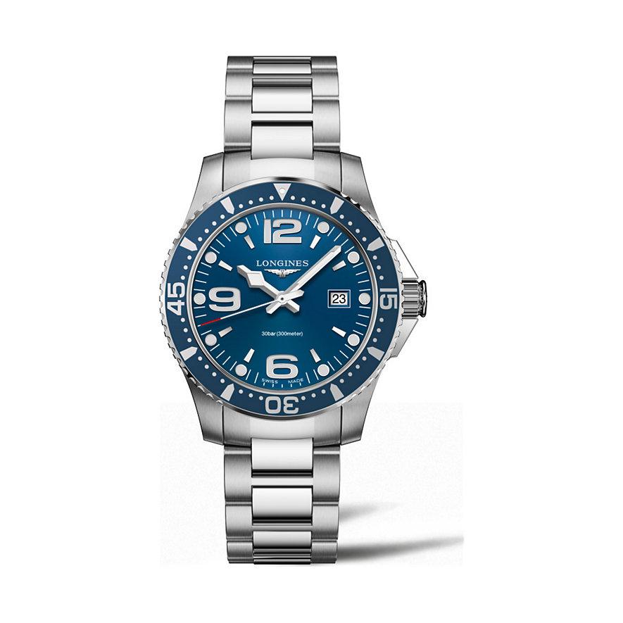 Longines Herrenuhr Diving HydroConquest L37304966