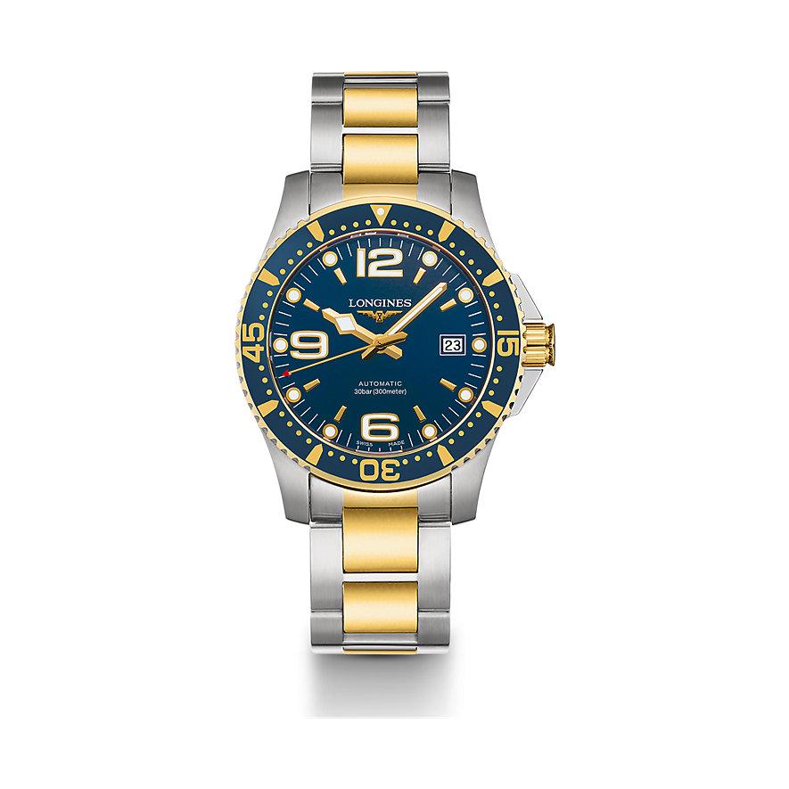 Longines Herrenuhr Diving HydroConquest L37423967
