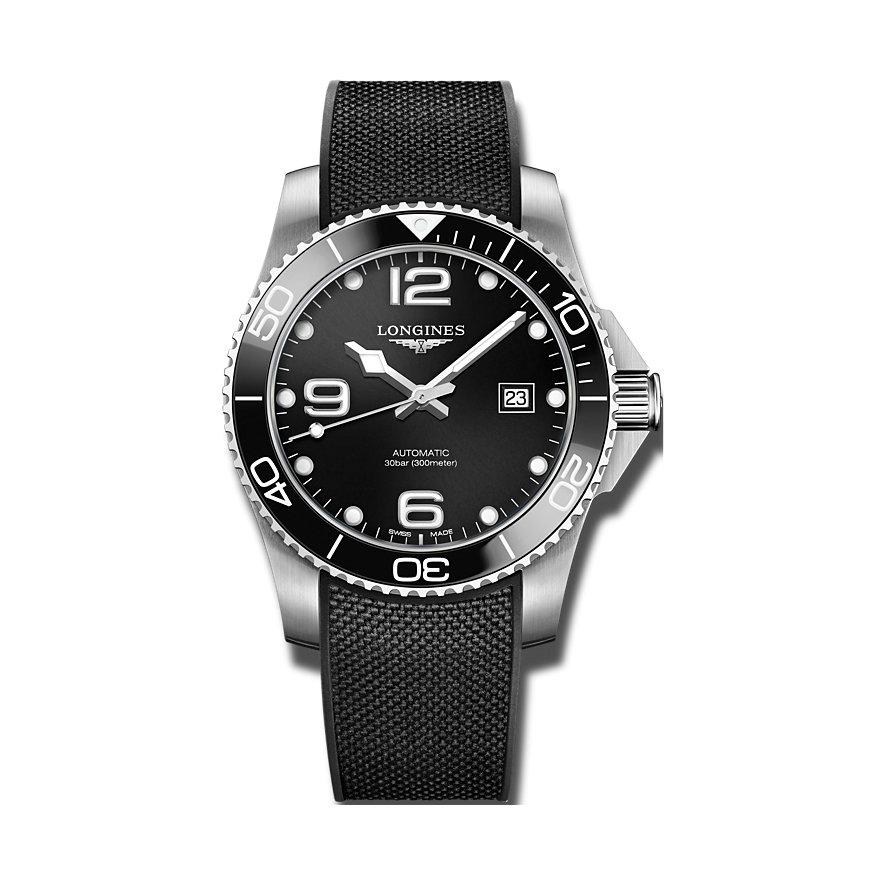 Longines Herrenuhr Diving HydroConquest L37814569
