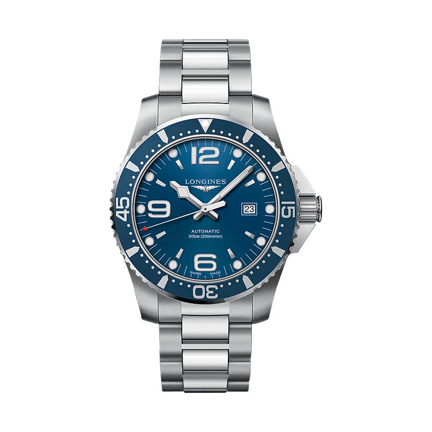 Longines Herrenuhr Diving HydroConquest L38414966