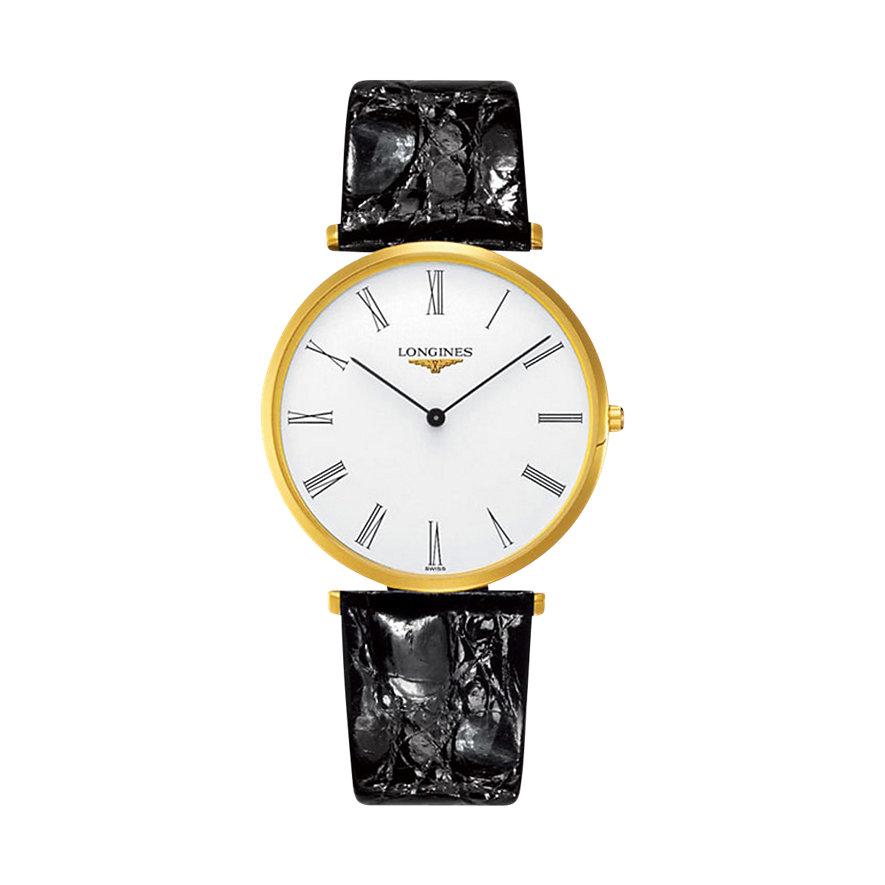 Longines Herrenuhr Elegance La Grande Classique de Longines L47552112