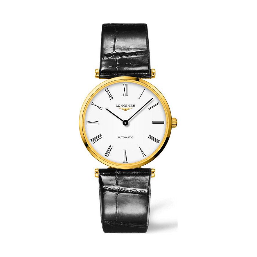 Longines Herrenuhr Elegance La Grande Classique de Longines L49082112