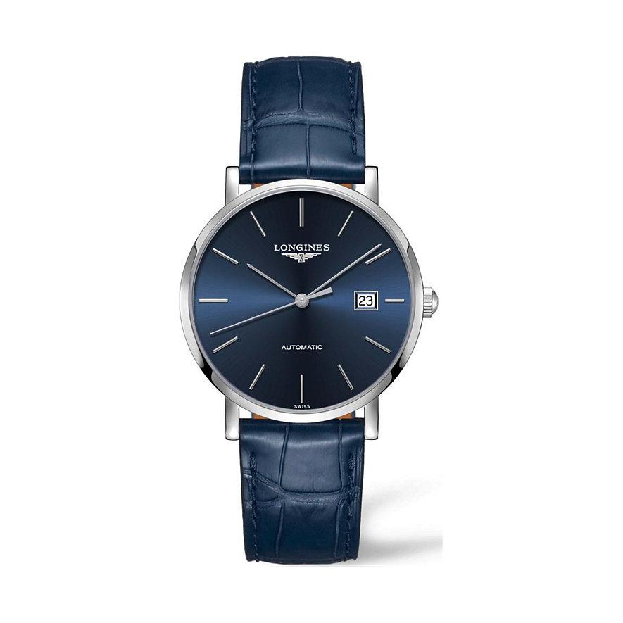 Longines Herrenuhr Elegant Collection L49104922