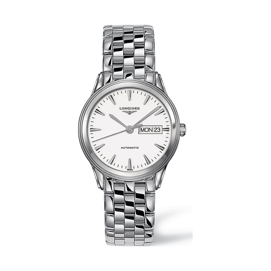 Longines Herrenuhr Flagship L48994126