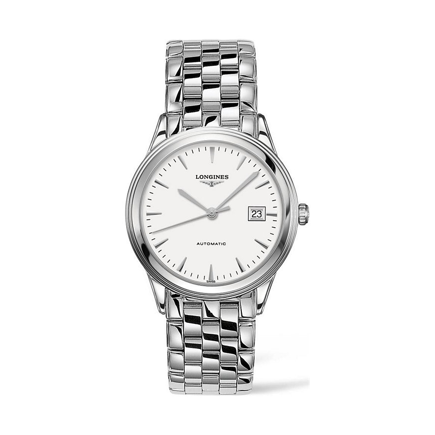 Longines Herrenuhr Flagship L49744126