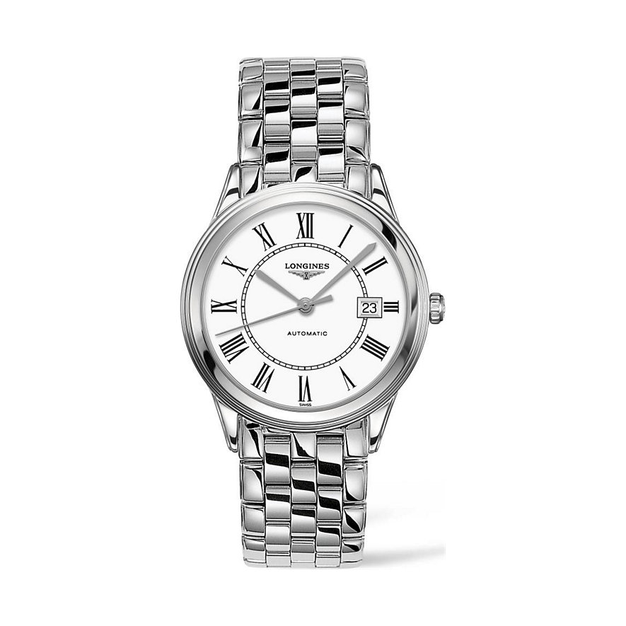 Longines Herrenuhr Flagship L49744216