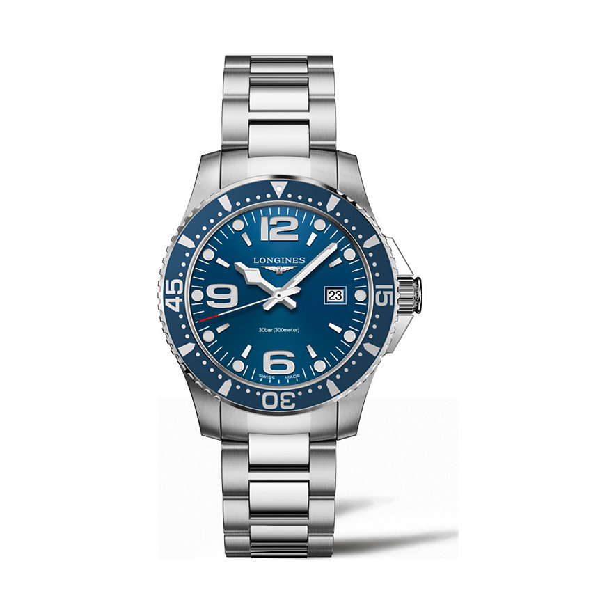 Longines Herrenuhr Hydroconquest L37304966