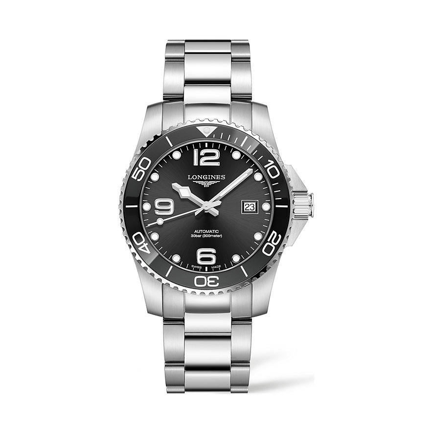 Longines Herrenuhr Hydroconquest L37814566