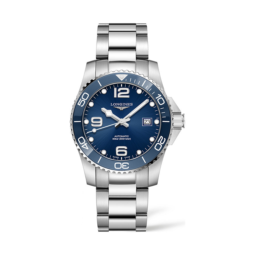 Longines Herrenuhr Hydroconquest L37814966