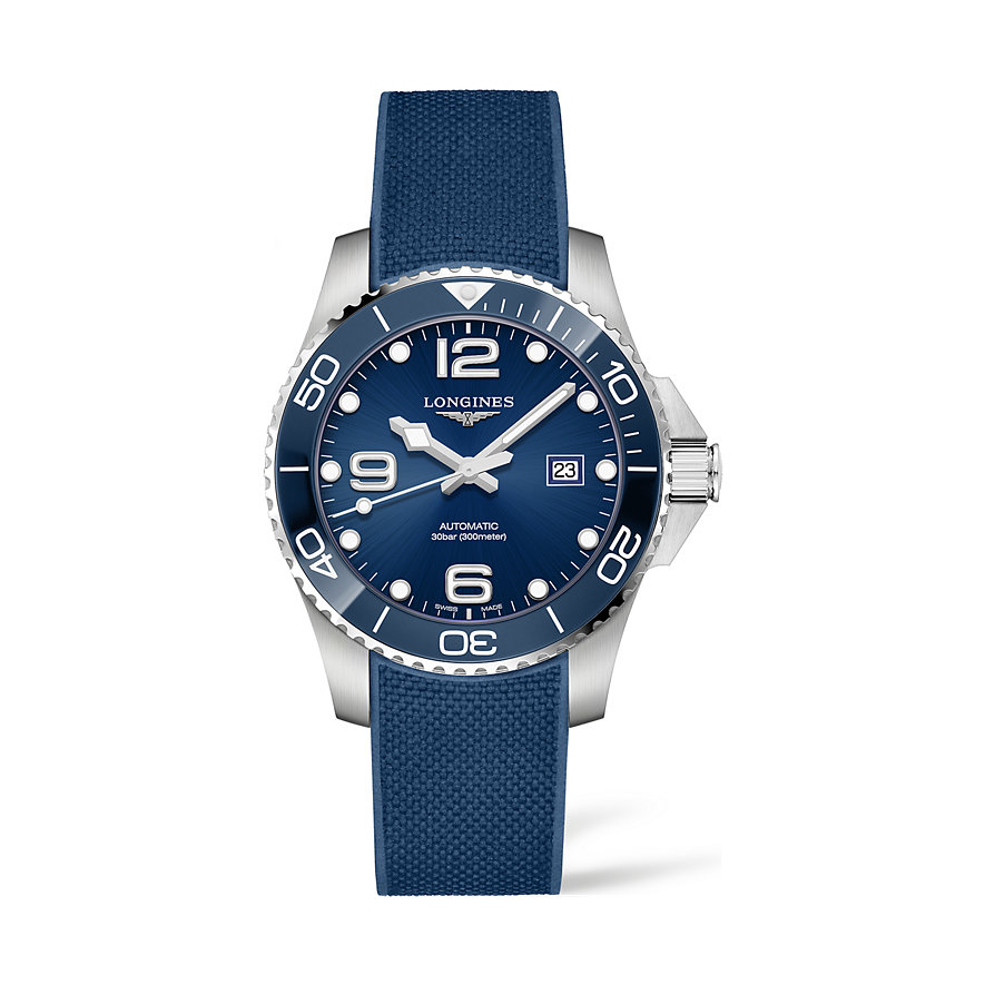 Longines Herrenuhr HydroConquest L37824969