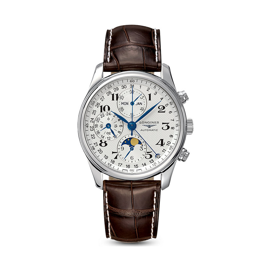 Longines Herrenuhr Master Collection L26734783