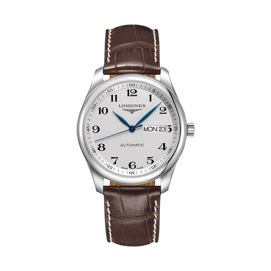 Longines Herrenuhr Master Collection L27554783