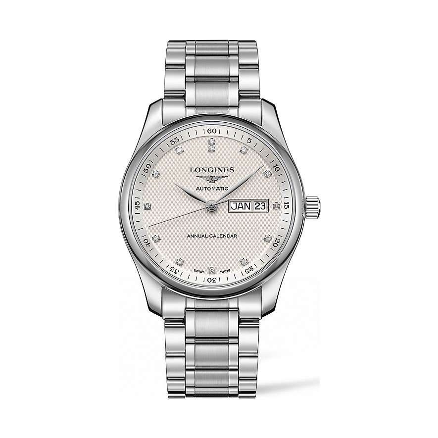 Longines Herrenuhr Master Collection L29104776