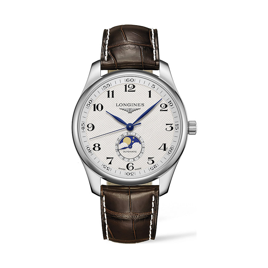Longines Herrenuhr Master Collection L29194783