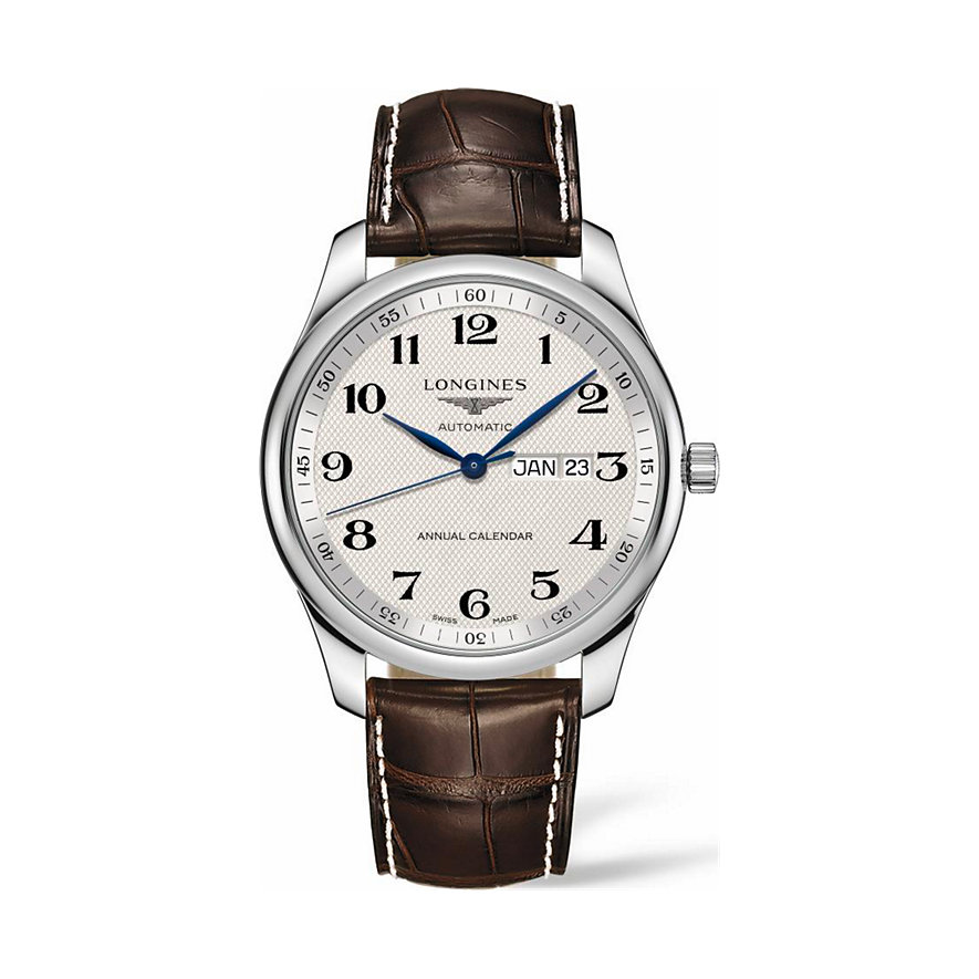 Longines Herrenuhr Master Collection L29204783