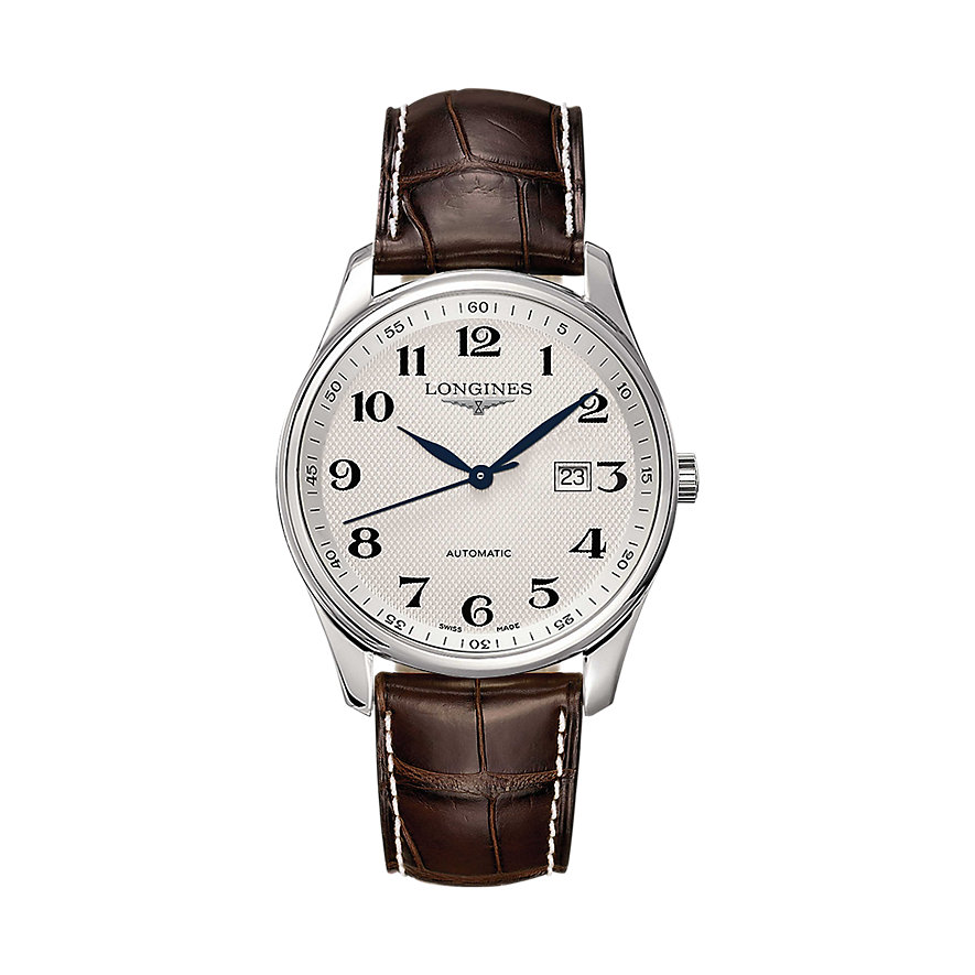 Longines Herrenuhr Master Collection
