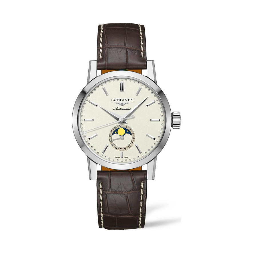 Longines Herrenuhr The Longines 1832 L48264922