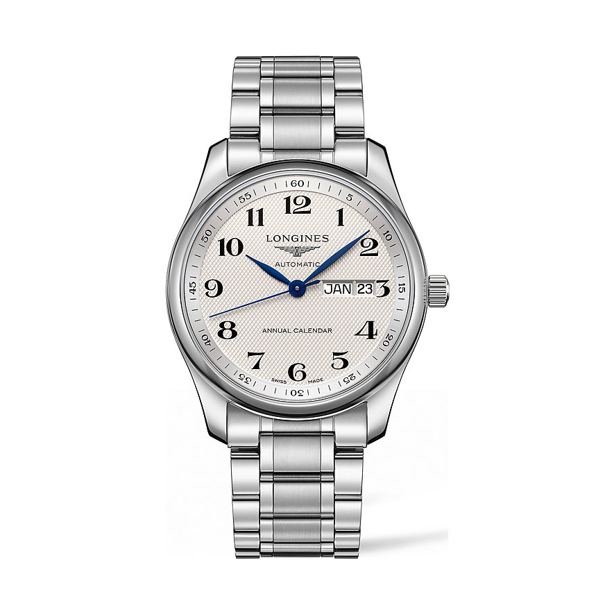 Longines Herrenuhr The Longines Master Collection L29104786