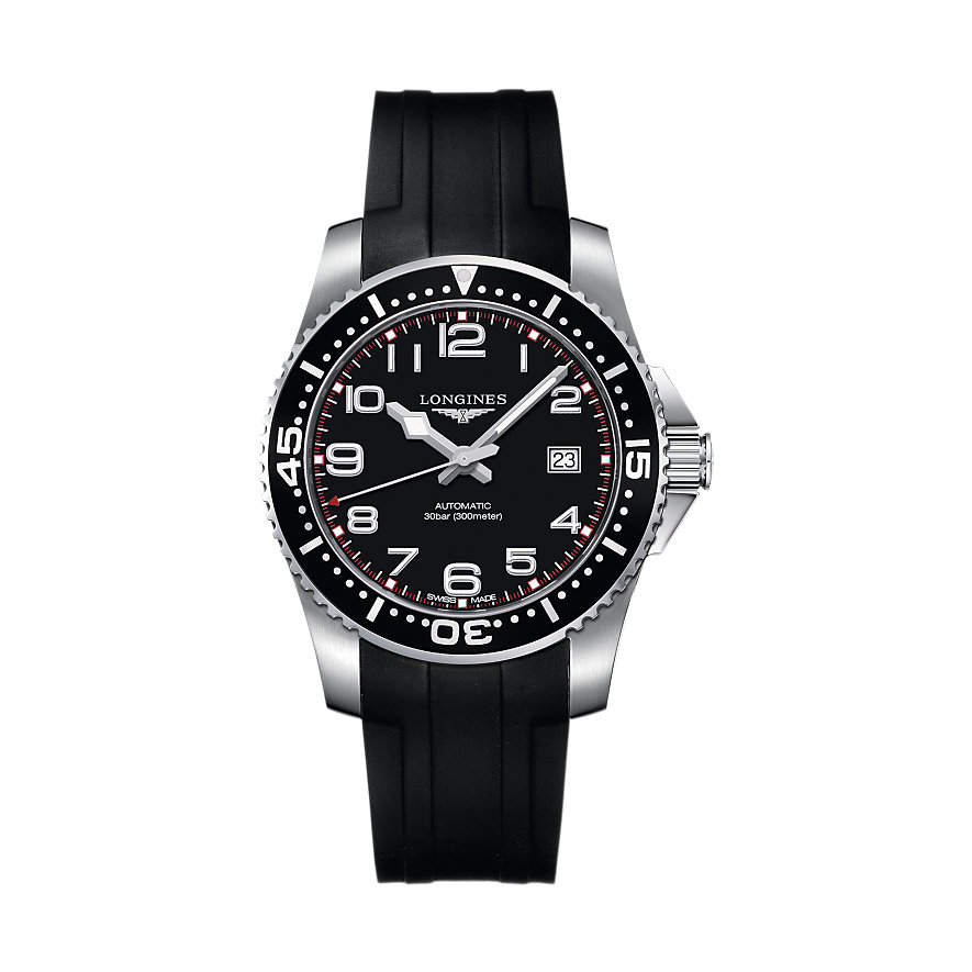 Longines Hydroconquest Herrenuhr L3.695.4.53.2