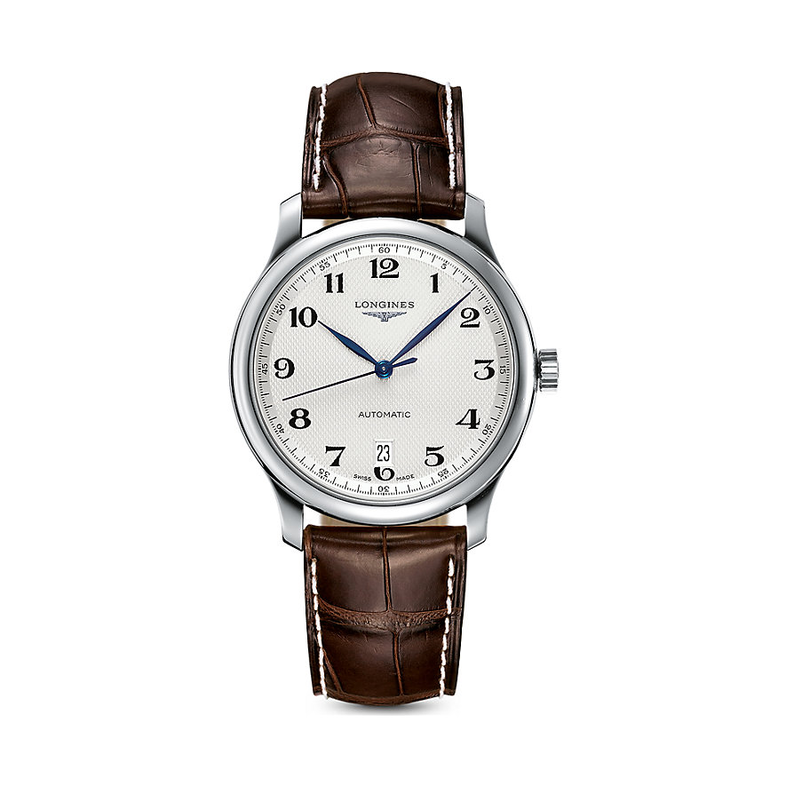 Longines Master Collection Herrenuhr L2.628.4.78.3