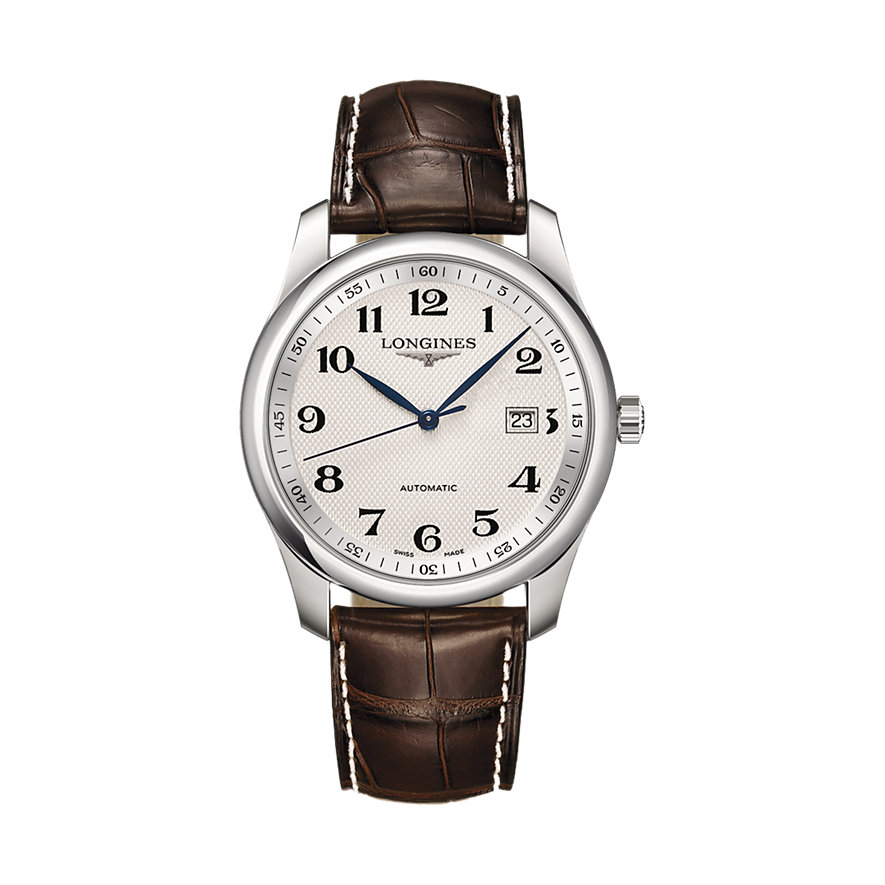 Longines Master Collection Herrenuhr