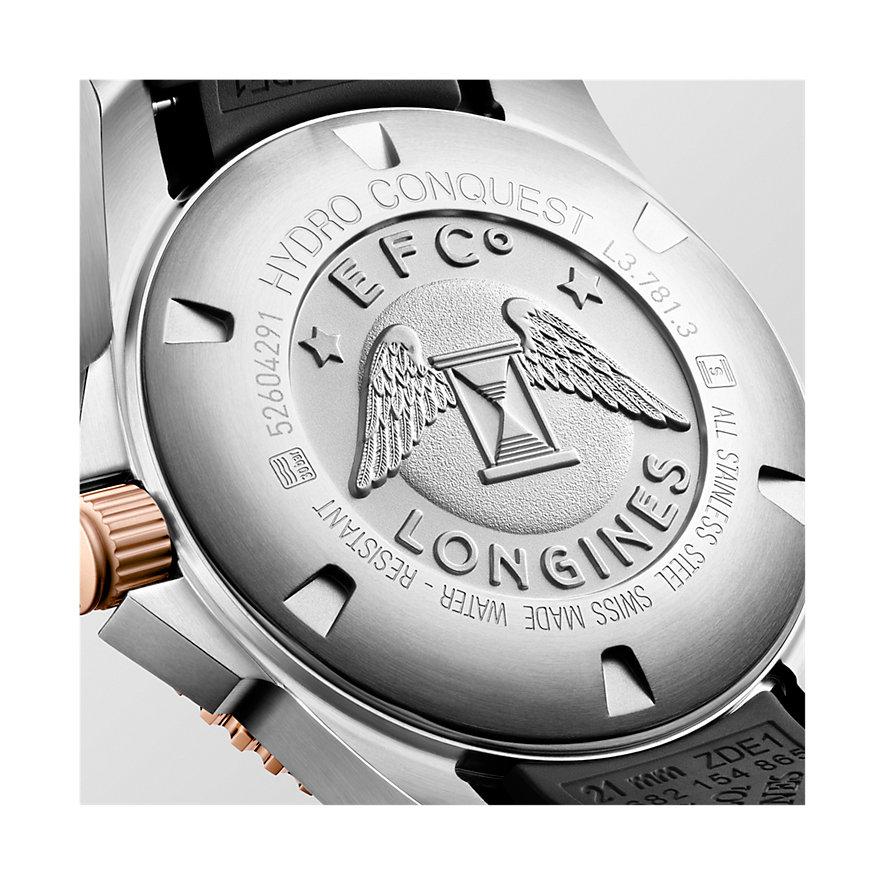 Longines Taucheruhr HydroConquest L37813589