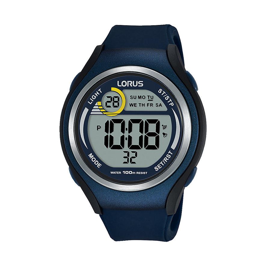 Lorus Chronograaf Sport R2375LX9