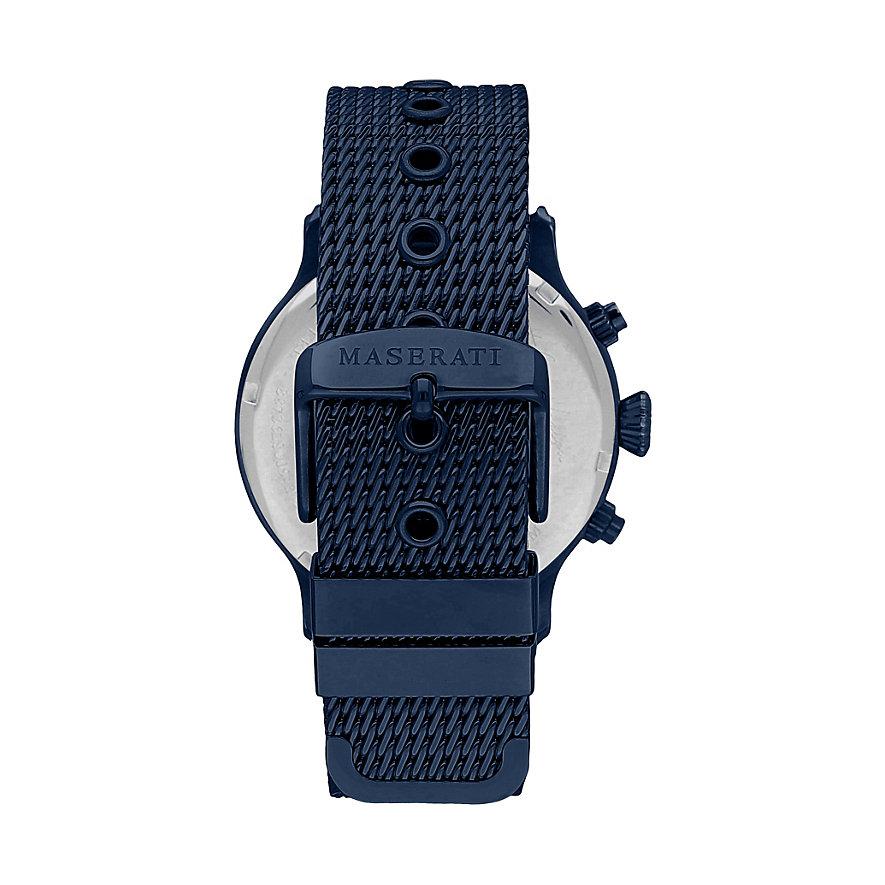 Maserati Chronograph Blue