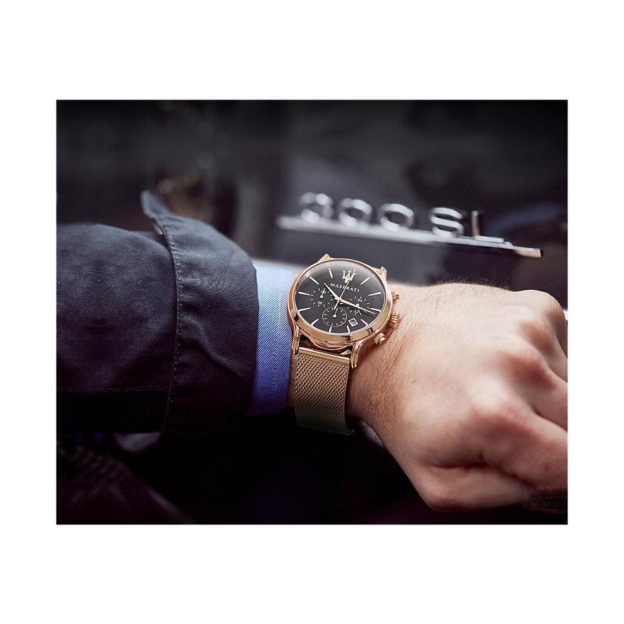 Maserati Chronograph Epoca R8873618005