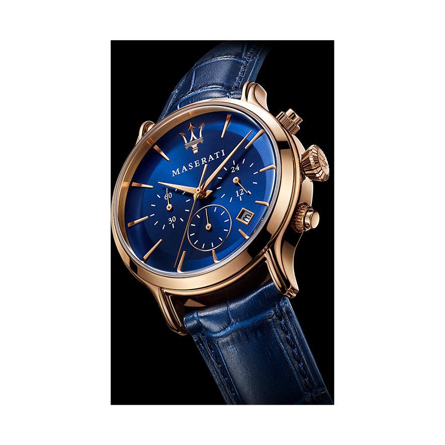 Maserati Chronograph R8871618007