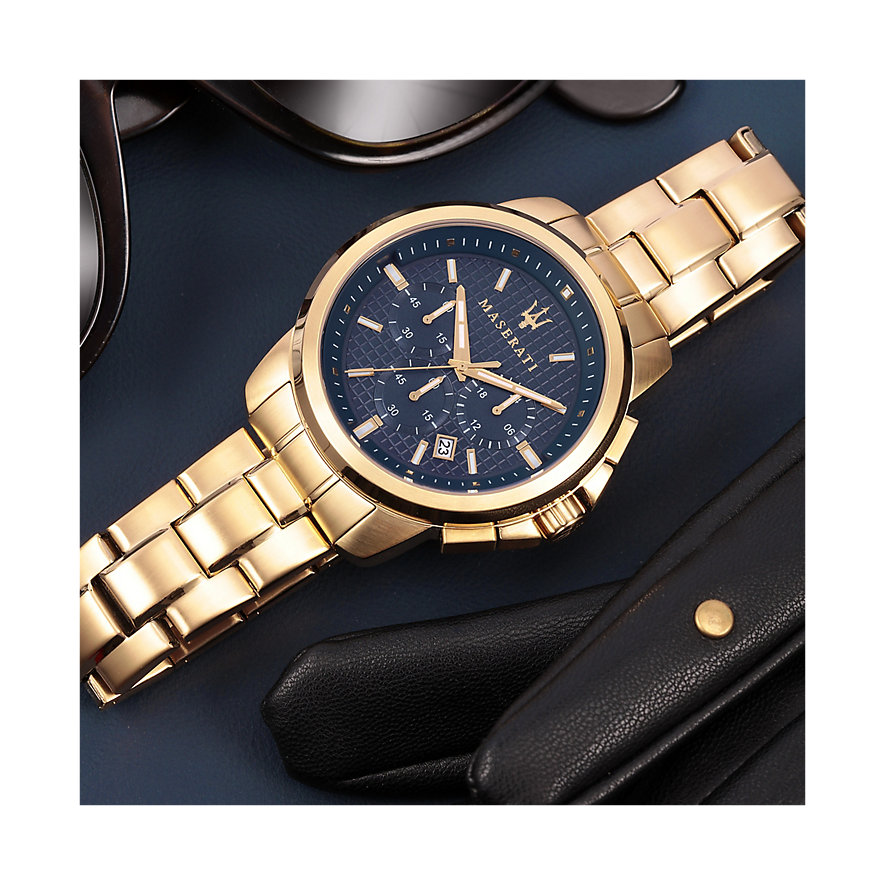 Maserati Chronograph R8873621021