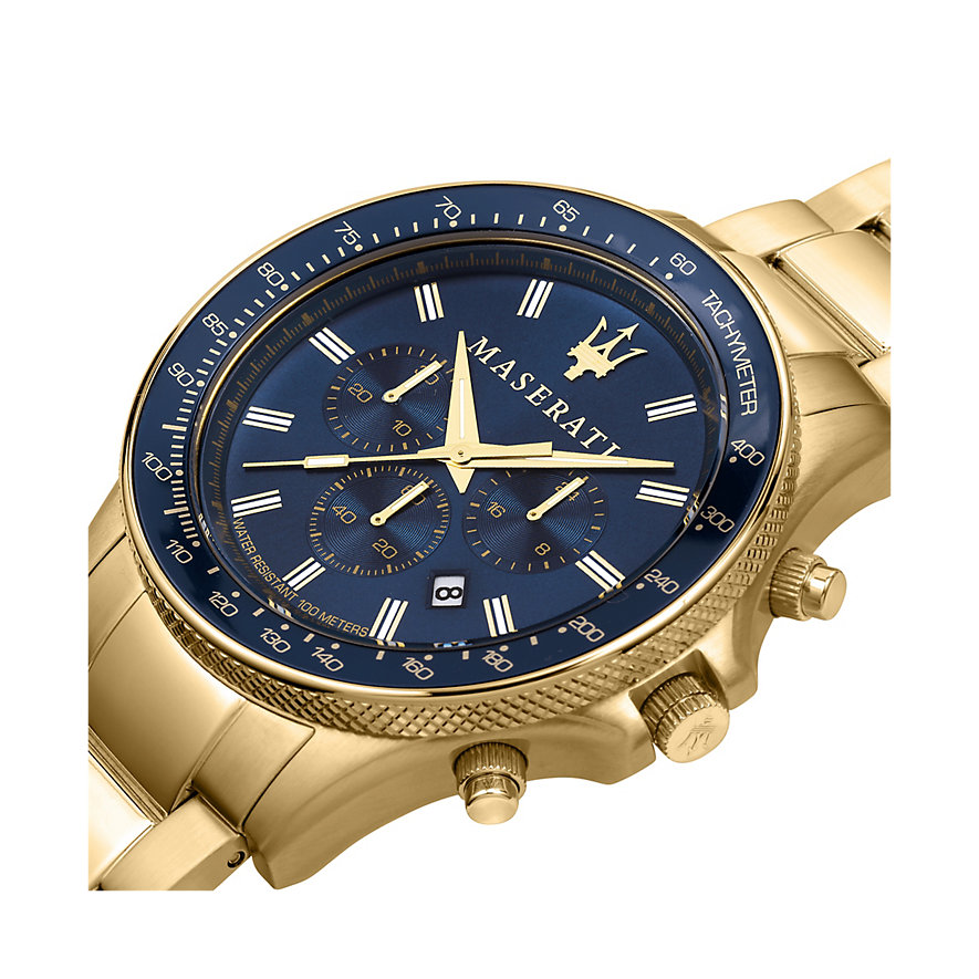 Maserati Chronograph R8873640008
