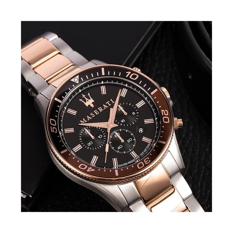 Maserati Chronograph R8873640009