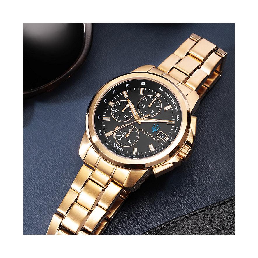 Maserati Chronograph R8873645002