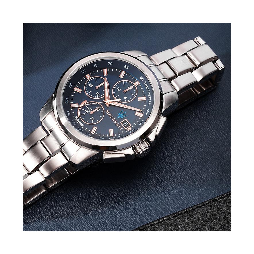 Maserati Chronograph R8873645004