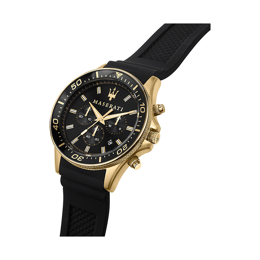 Maserati Chronograph Sfida R8871640001