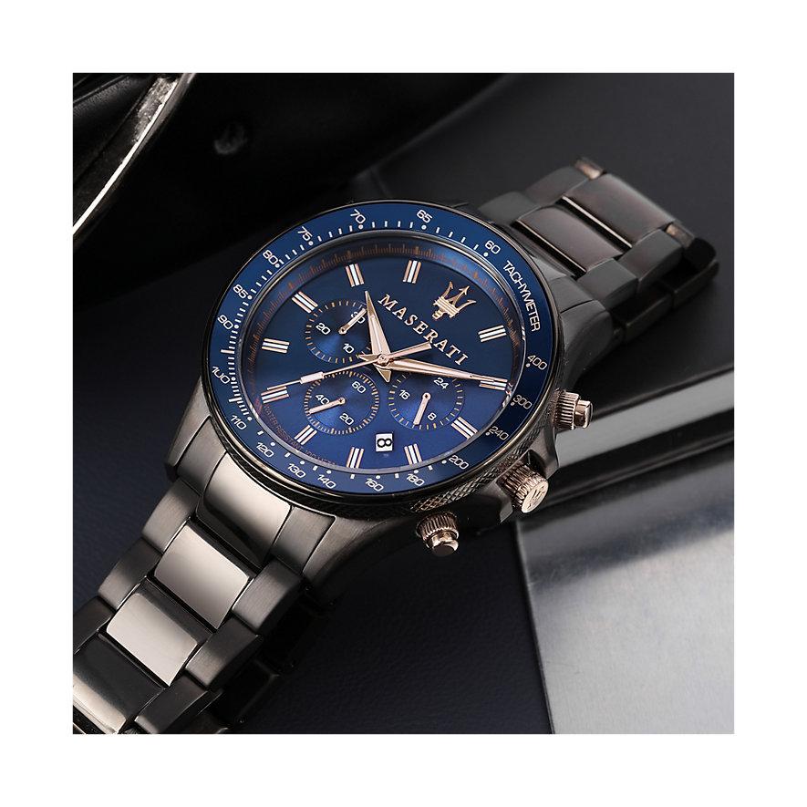 Maserati Chronograph Sfida R8873640001
