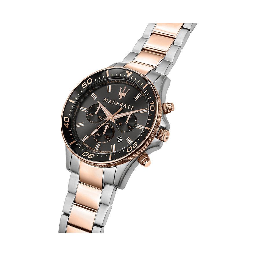 Maserati Chronograph Sfida R8873640002