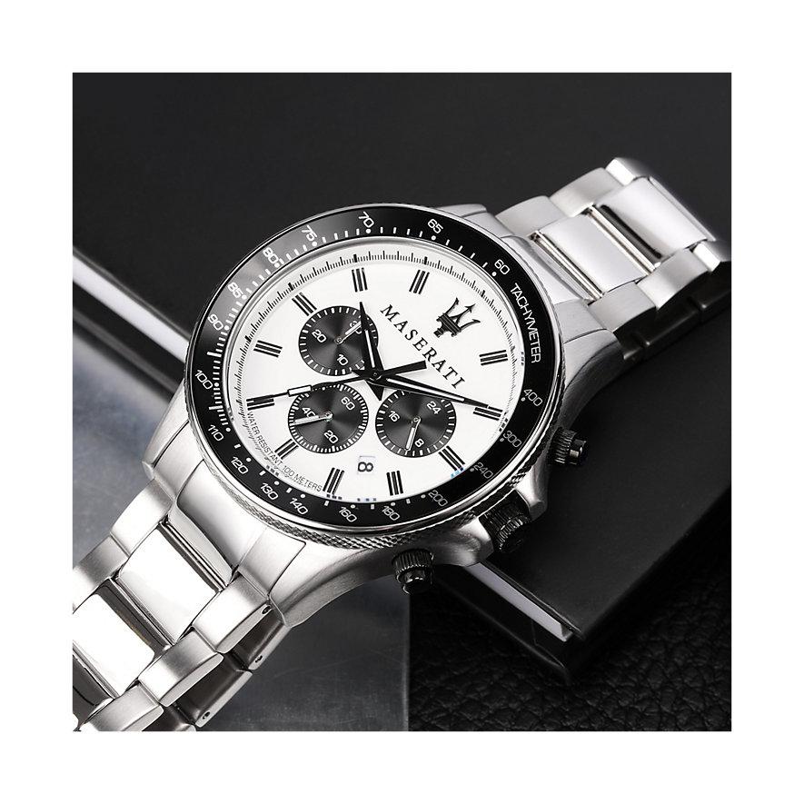 Maserati Chronograph Sfida R8873640003