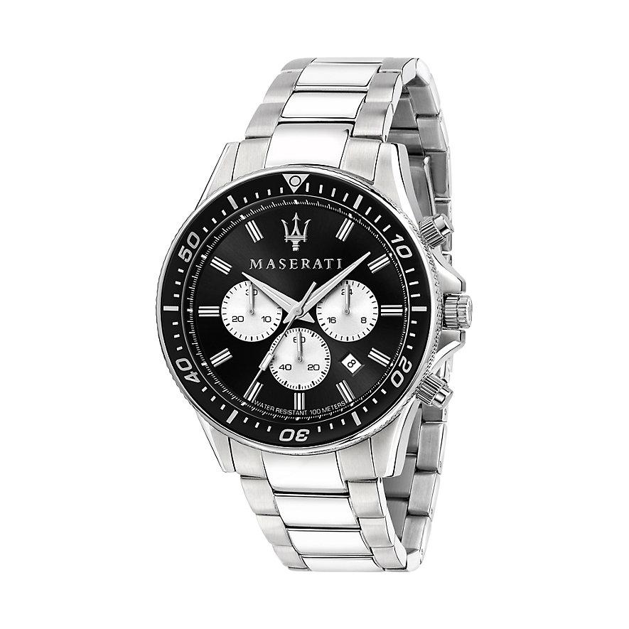 Maserati Chronograph Sfida R8873640004