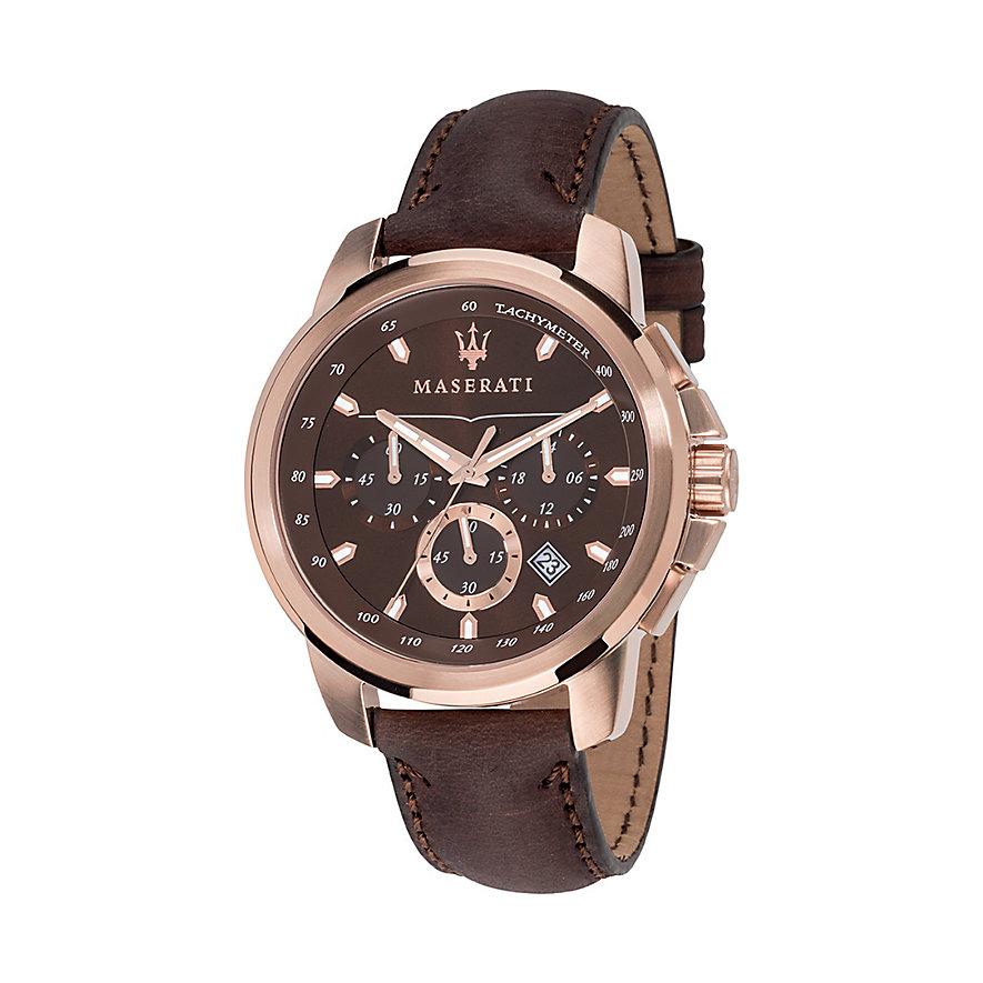 Maserati Chronograph Successo R8871621004