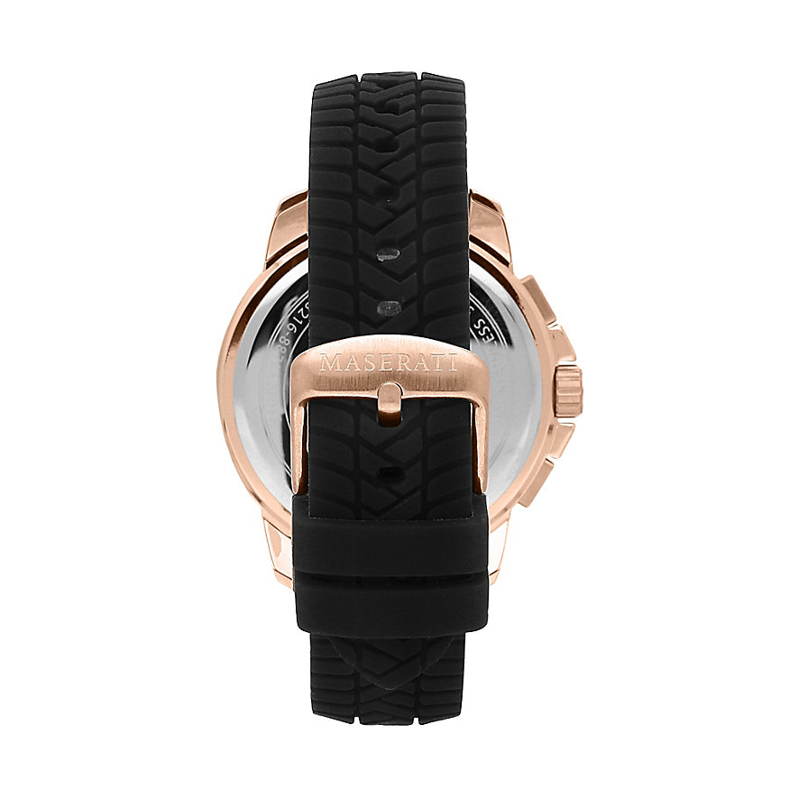 Maserati Chronograph Successo R8871621012