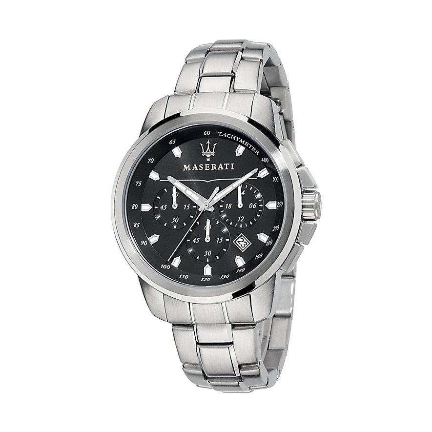Maserati Chronograph Successo R8873621001