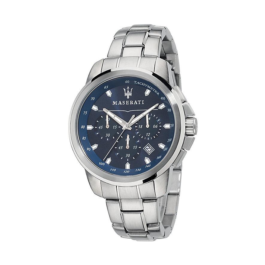 Maserati Chronograph Successo R8873621002