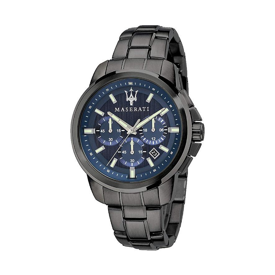 Maserati Chronograph Successo R8873621005