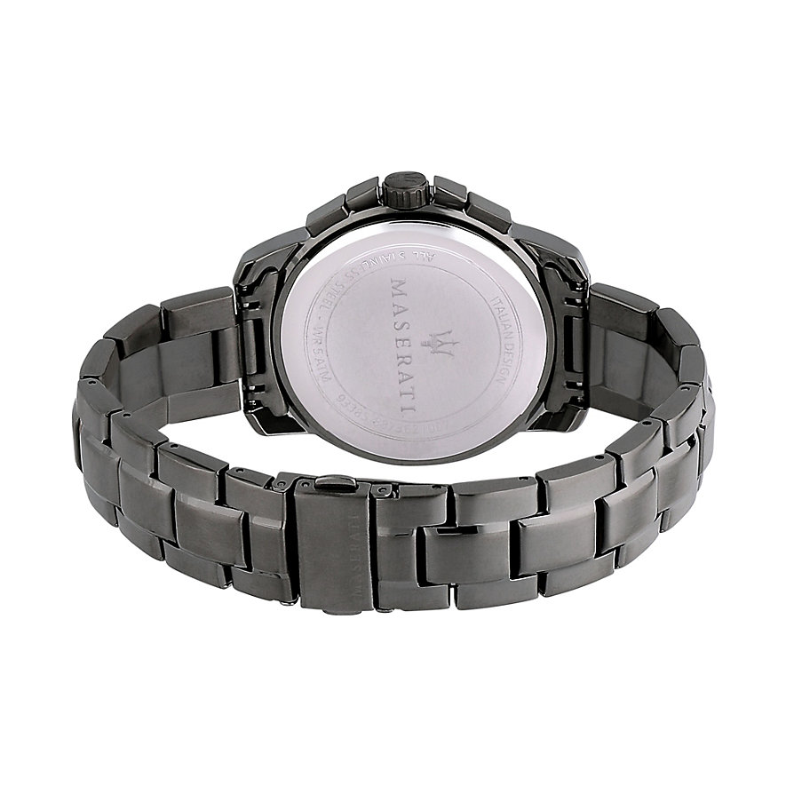 Maserati Chronograph Successo R8873621007