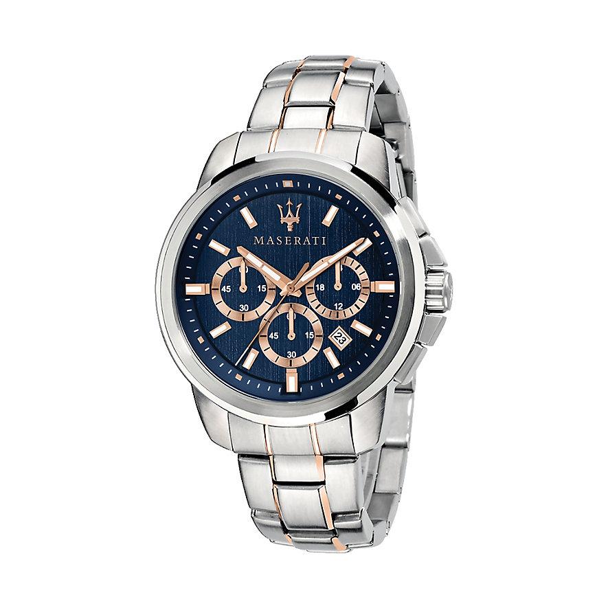 Maserati Chronograph Successo R8873621008