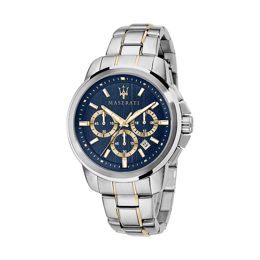 Maserati Chronograph Successo R8873621016