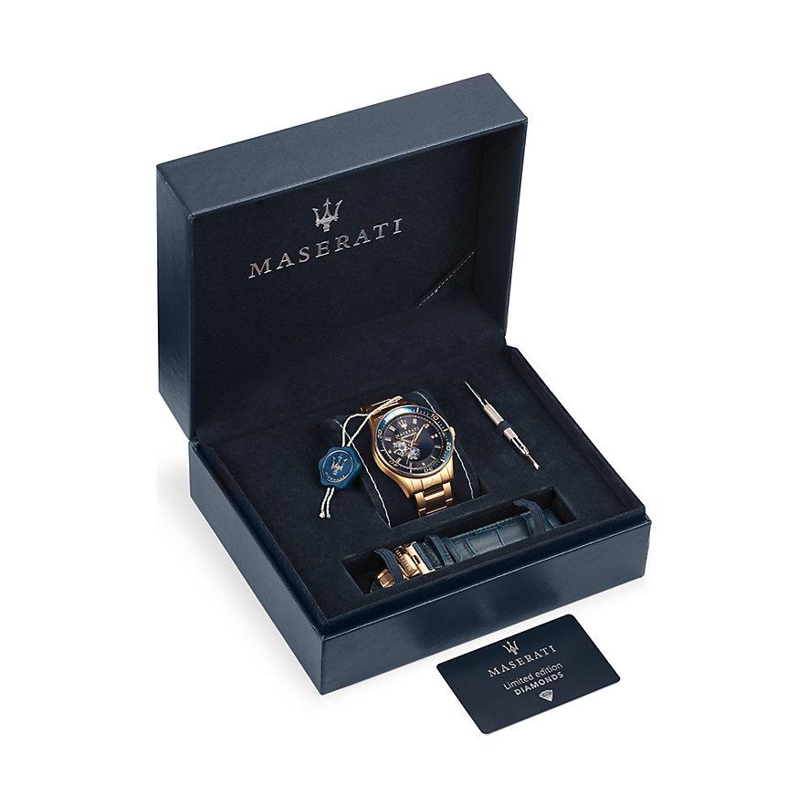 Maserati Herenhorloge R8823140004