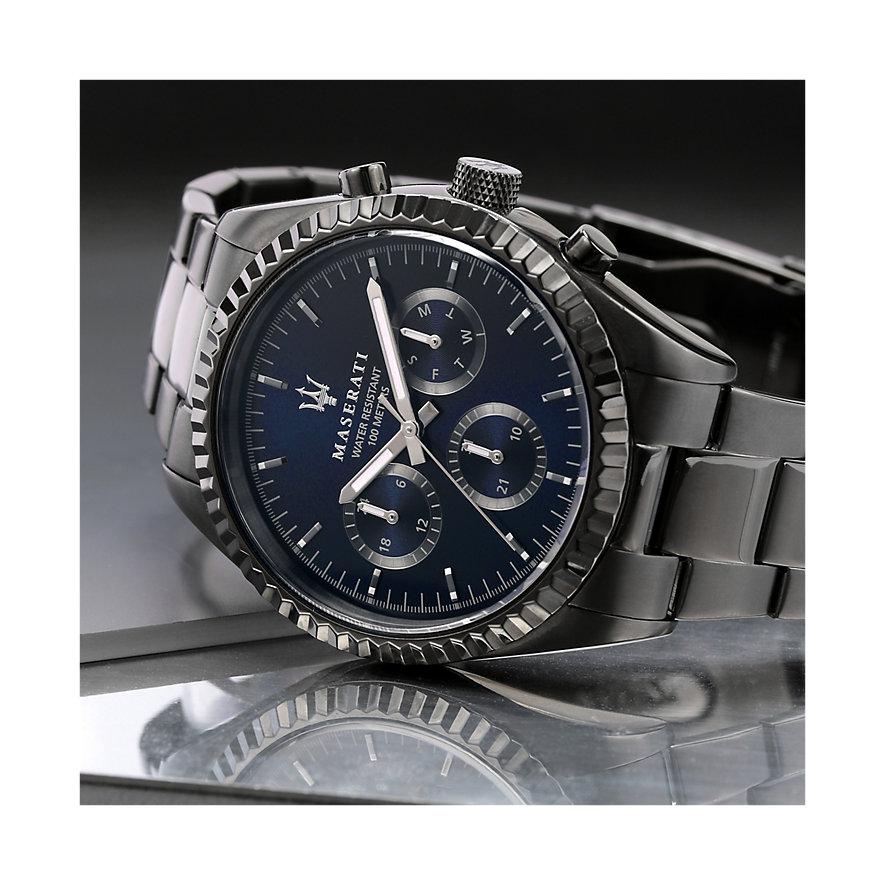 Maserati Herrenuhr Competizione R8853100019